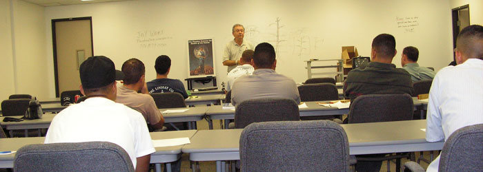 Plumber Trainer Classes Houston, TX